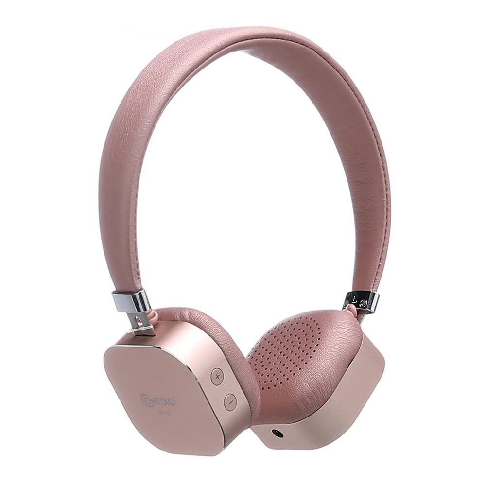 Pink bluetooth headphones wireless - pink bluetooth headphones for kids