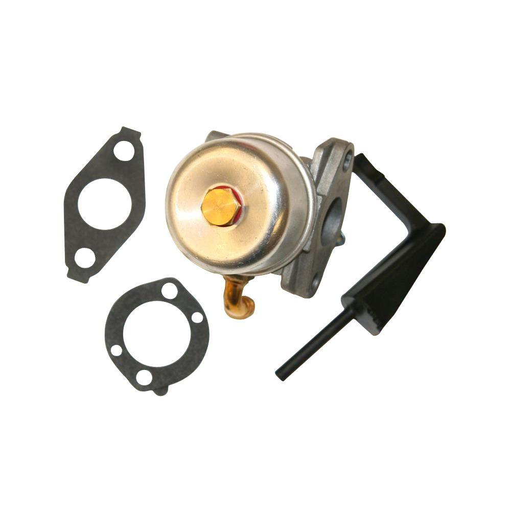 Small Engine Carburetor Replaces for 798650, 698474 and 791991