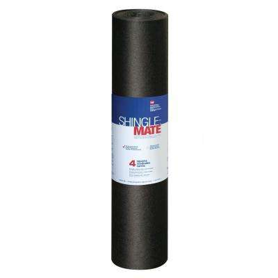Shingle-Mate 432 sq. ft. Fiberglass-Reinforced Roofing Underlayment Roll