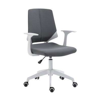 Height Adjustable Mid Back Office Chair