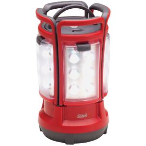 Coleman LED Quad Lantern by Coleman