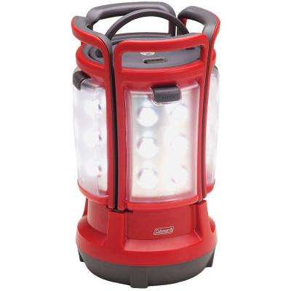LED Quad Lantern