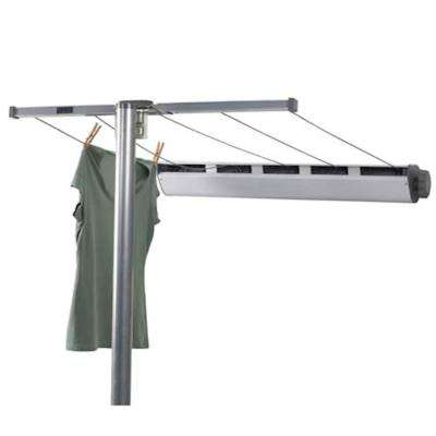 170 ft. Retractable Outdoor Clothesline System