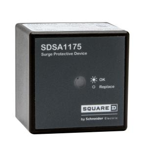 SDSA1175 SQUARE D Surge Protection Device,1 Phase,120//240V