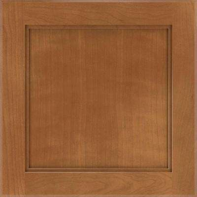 14.5x14.5 in. Cabbott Cabinet Door Sample in Macaroon