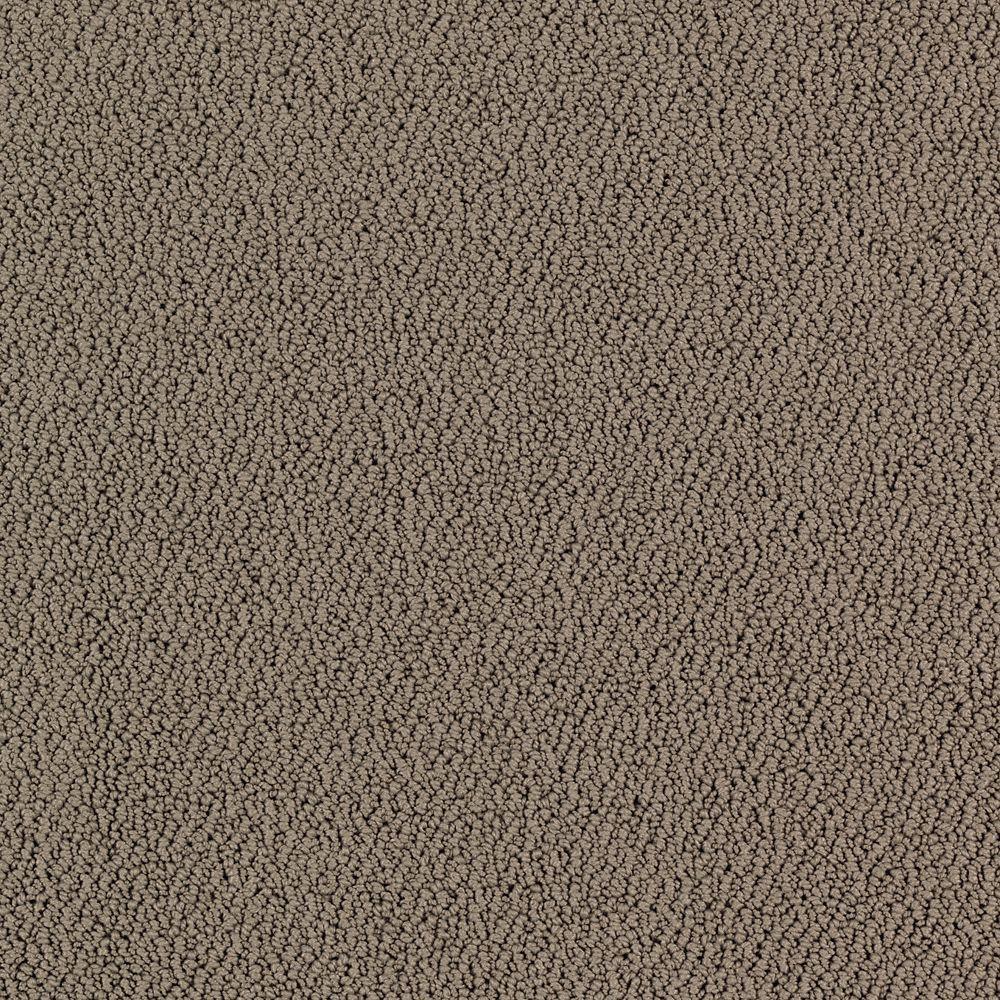 Lower Treasure - Color Magnetic Pattern 12 ft. Carpet