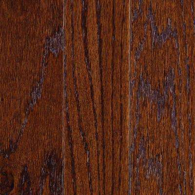 Monument Butternut Oak 3/8 in. Thick x 5 in. Wide x Varying Length Engineered Hardwood Flooring (28.25 sq. ft. / case)