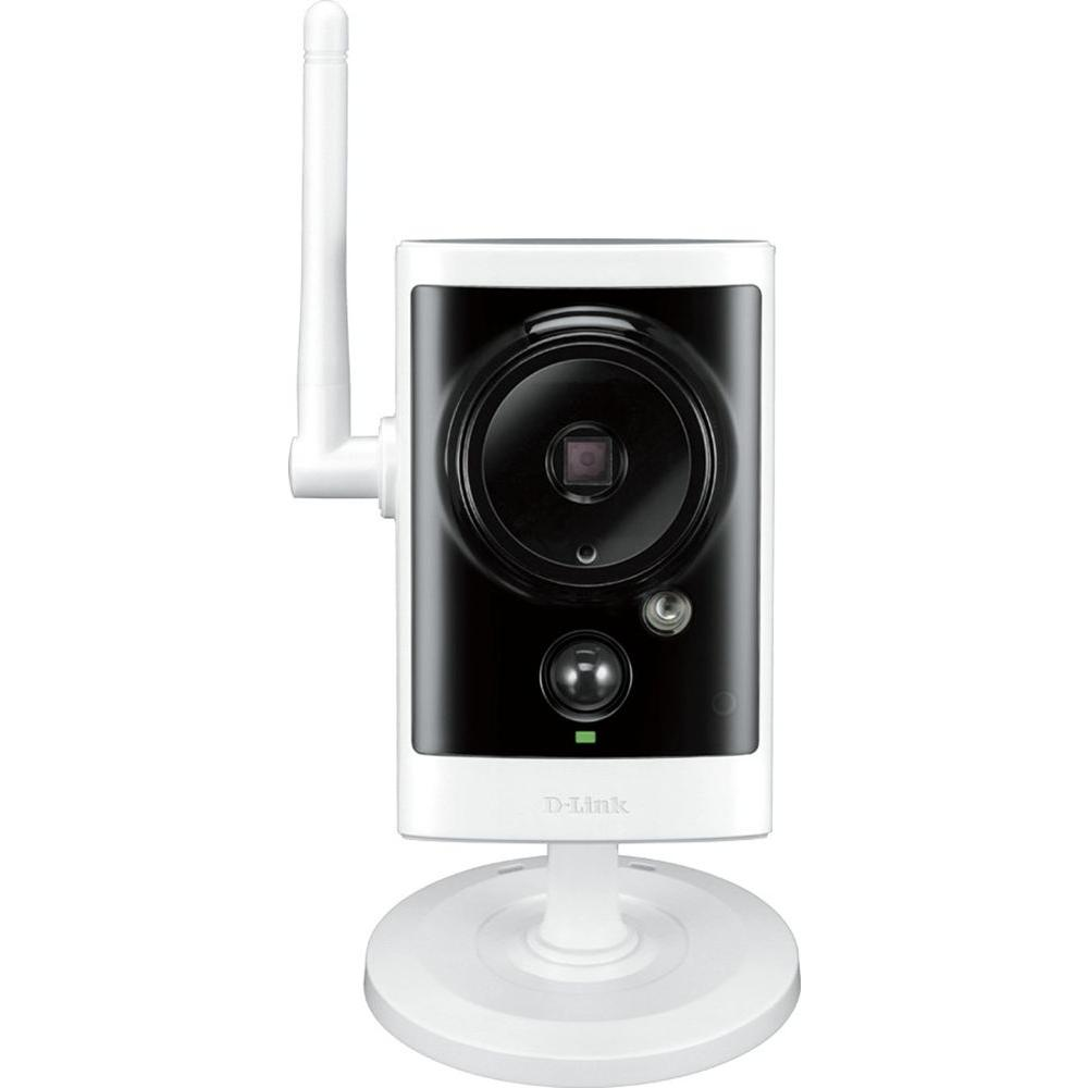 D-Link HD Outdoor Wireless Cloud Camera-DCS2330L - The Home Depot