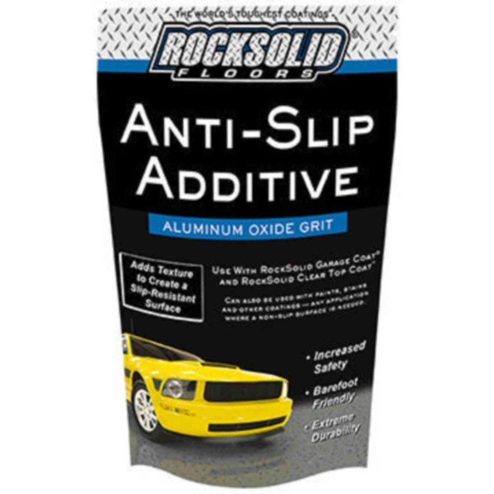 Rust-Oleum RockSolid 8 oz. Anti-Skid Additive (12-Pack)