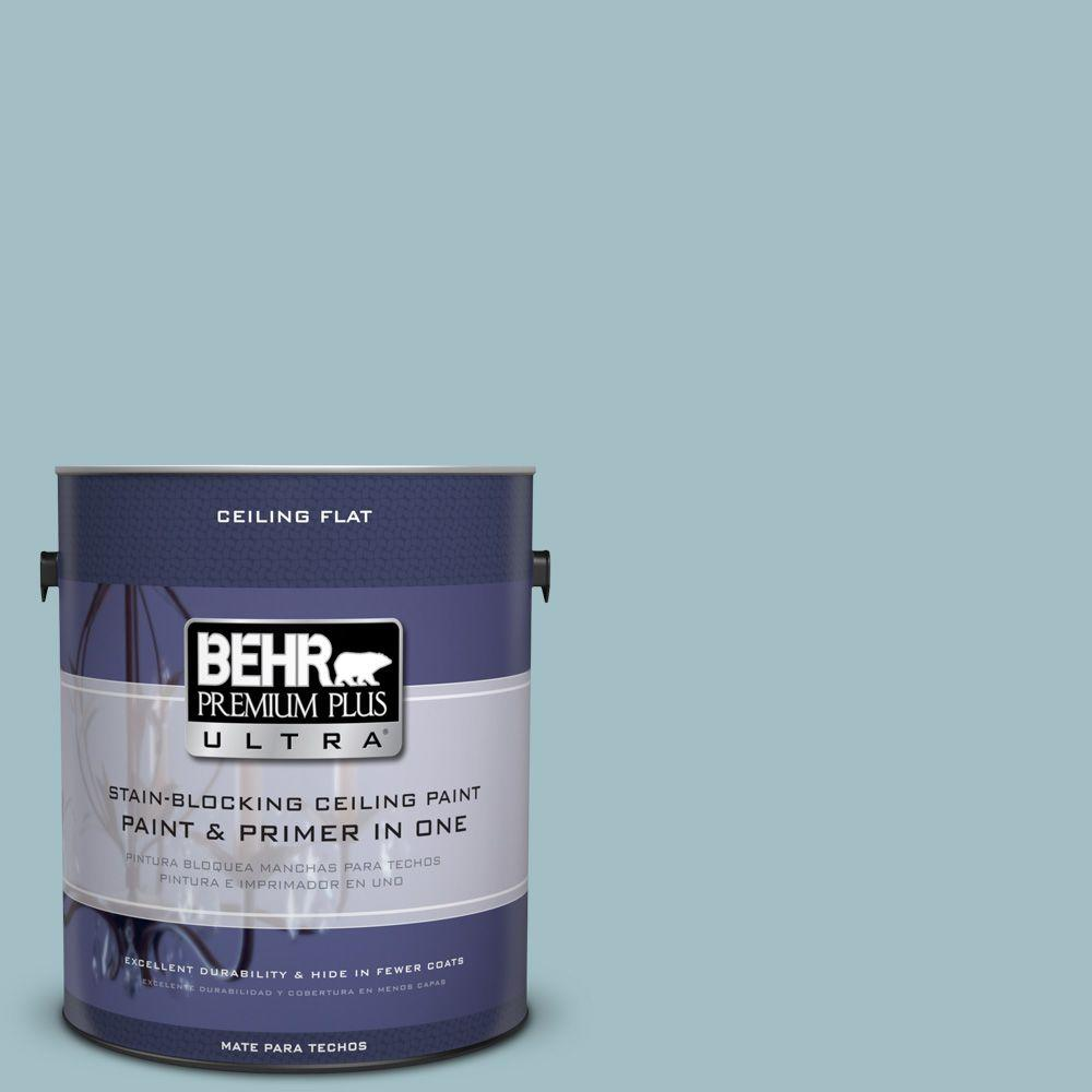 Ppu12 11 Ceiling Tinted To Clear Vista Interior Paint And Primer In One