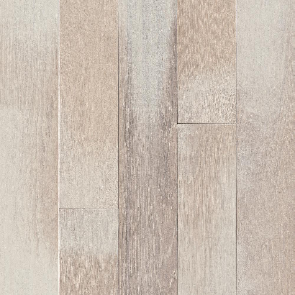 Tranquil Woods Serene Valley Oak 3/4 in. Thick x 5 in.