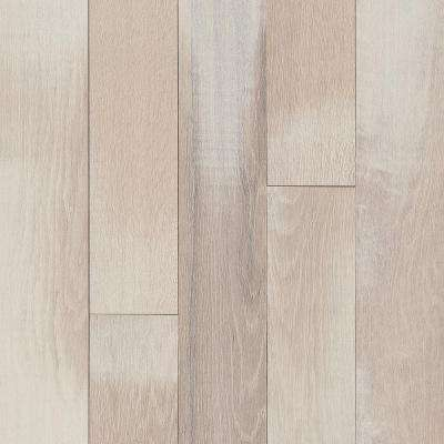 Tranquil Woods Serene Valley Oak 3/4 in. Thick x 5 in. W x Varying Length Solid Hardwood Flooring (23.5 sq. ft. / case)