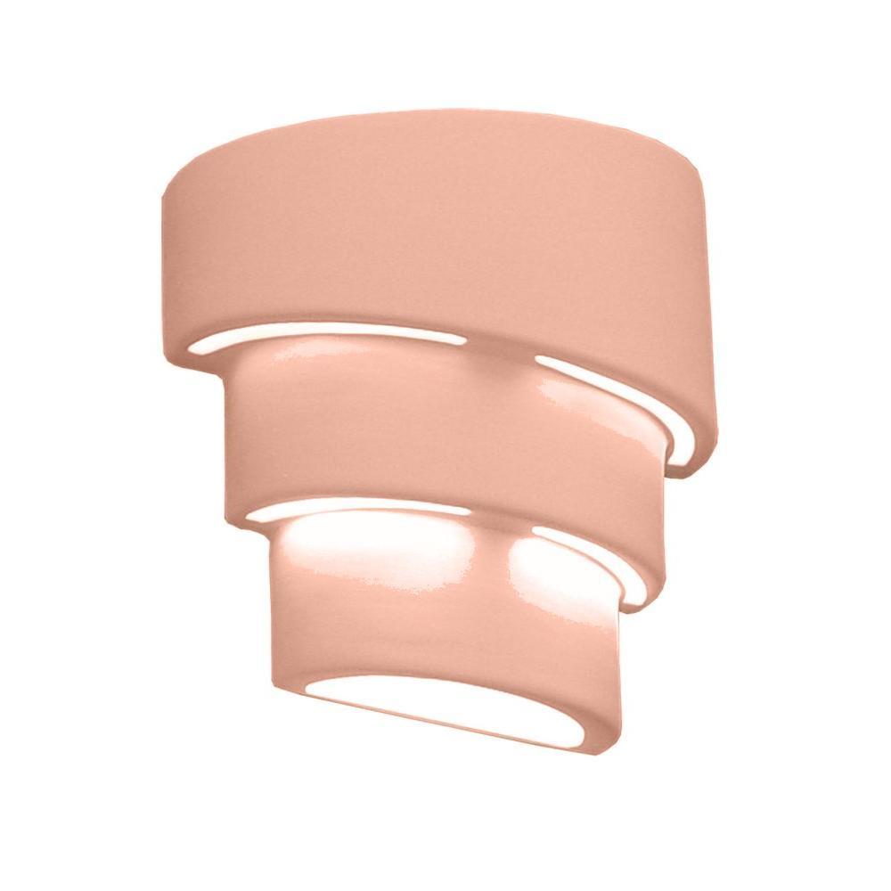 Filament Design Cache Bisque Brick Ceramic Outdoor Wall