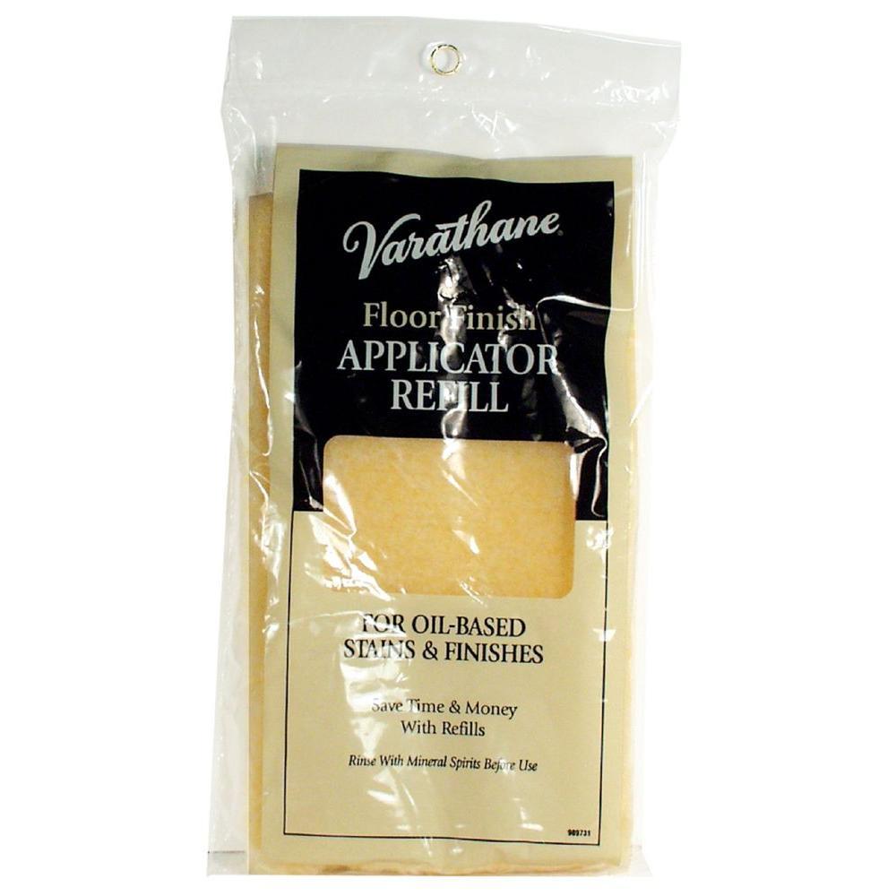 Varathane 10 In Oil Based Applicator Refill 10 Pack 989731