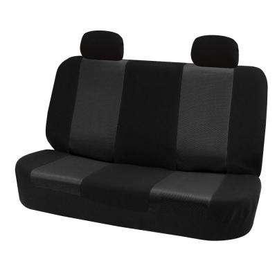 Flat Cloth 52 in. x 58 in. x 1 in. Rear Seat Cover