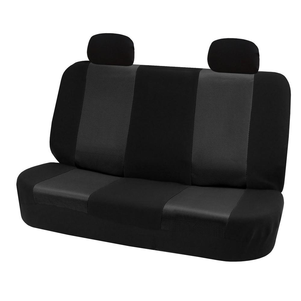 Flat Cloth 52 in. x 58 in. x 1 in. Rear Seat Cover