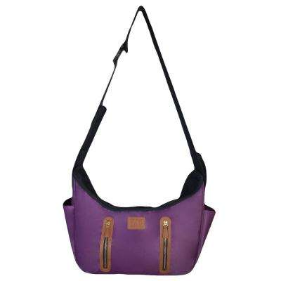17 in. x 10 in. x 7 in. Mulberry R&R Sling