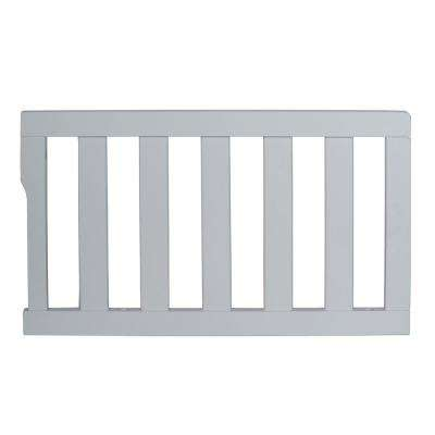 Universal Steel Grey Pearl Toddler Rail