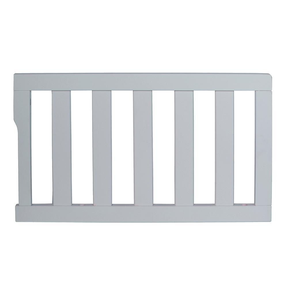 Universal Steel Grey Pearl Toddler Rail