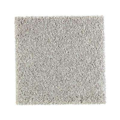Carpet Sample - Whirlwind II - Color Navigator Texture 8 in. x 8 in.