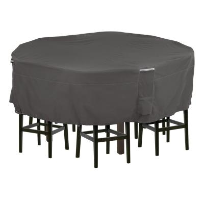 Ravenna Tall Medium Patio Table and Chair Set Cover