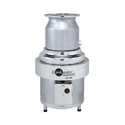 3 HP Commercial Garbage Disposal