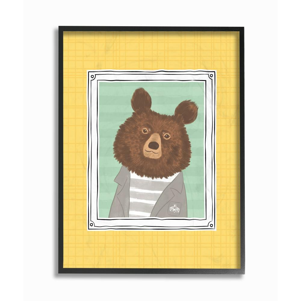 Unusual Bear Wall Art Images - The Wall Art Decorations ...