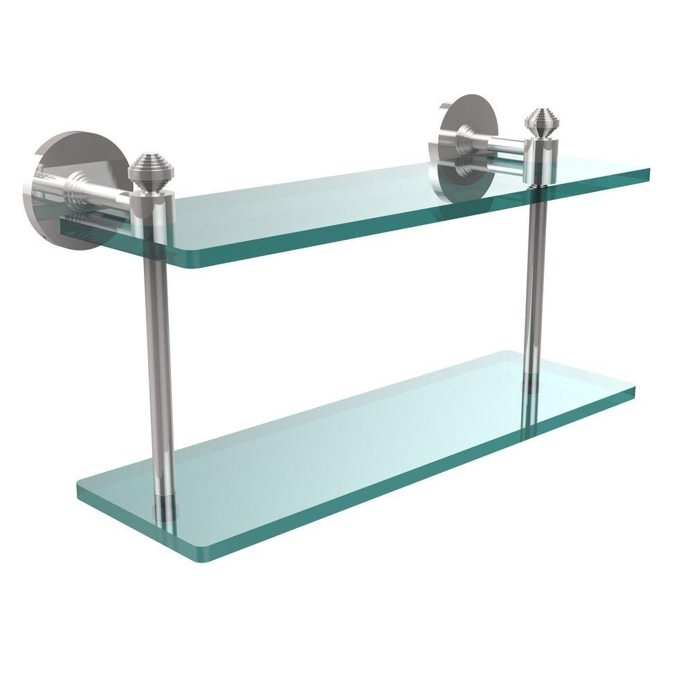 Glass - Decorative Shelving & Accessories - Wall Decor - The Home Depot