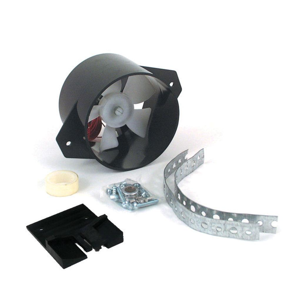 Valterra FridgeCool Exhaust Fan - 12 Volt-A10-2618VP - The ...
