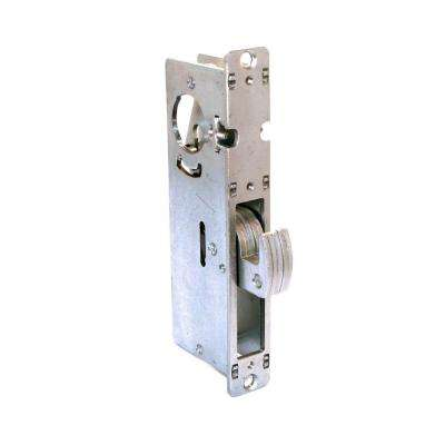 1-1/8 in. Mortise Lock with Hookbolt Function