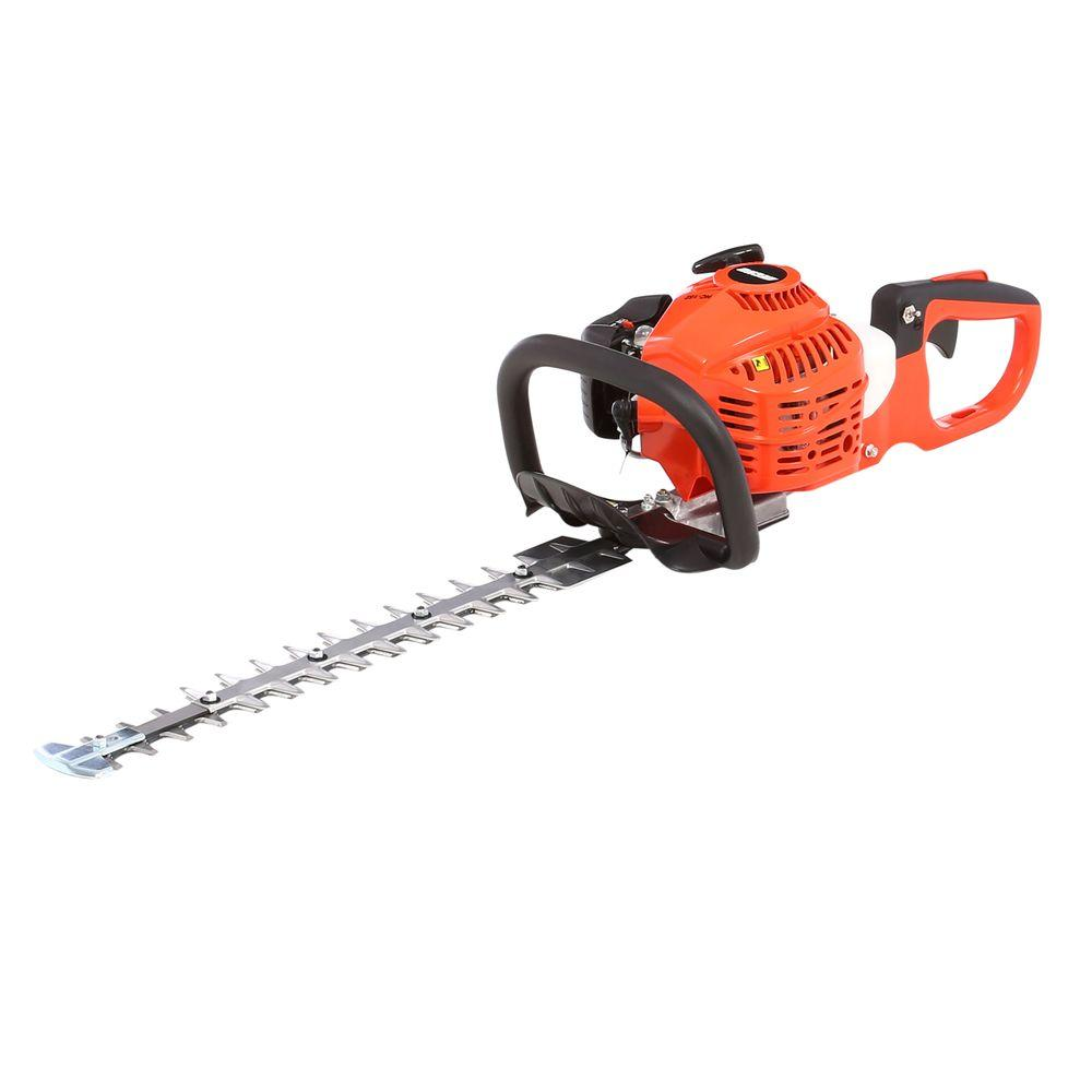 Reverberate Hedge Trimmer