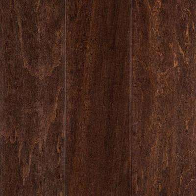 Leland Polished Stone 3/8 in. Thick x 5 in. Wide x Random Length Engineered Hardwood Flooring (28.25 sq. ft. / case)
