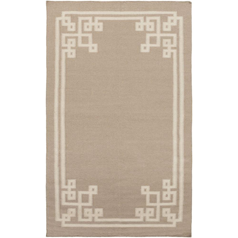 Abdera Ivory 3 ft. 3 in. x 5 ft. 3 in.