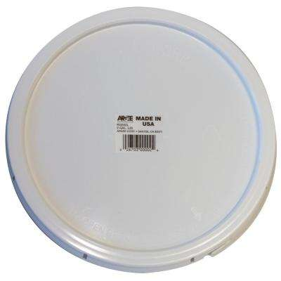 Lid for 2 gal. Pail
