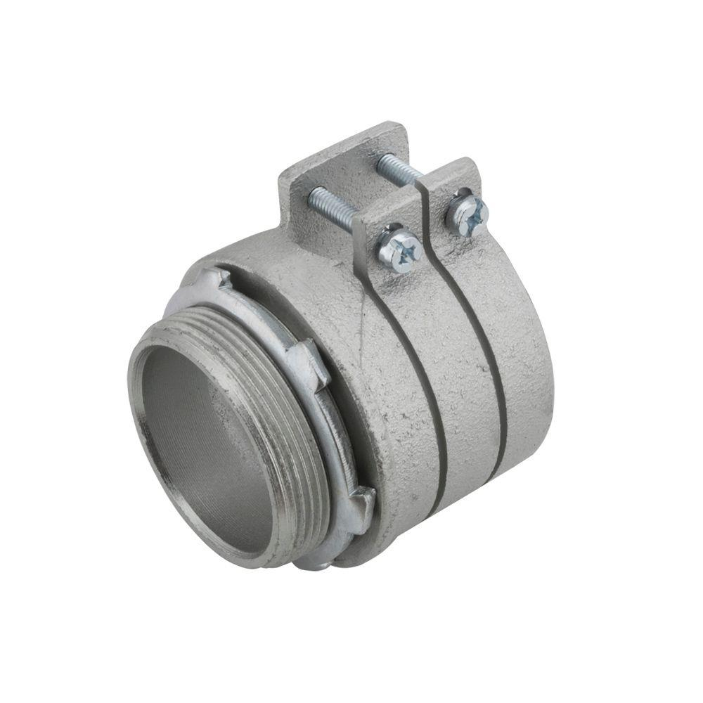 RACO Flex 3-1/2 in. Squeeze Connector