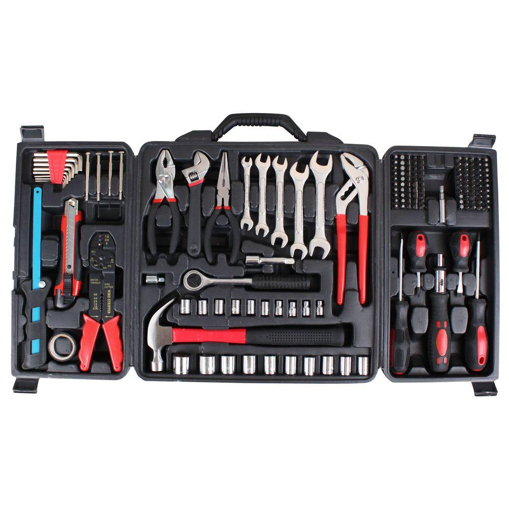 iWork Tool Set with Case