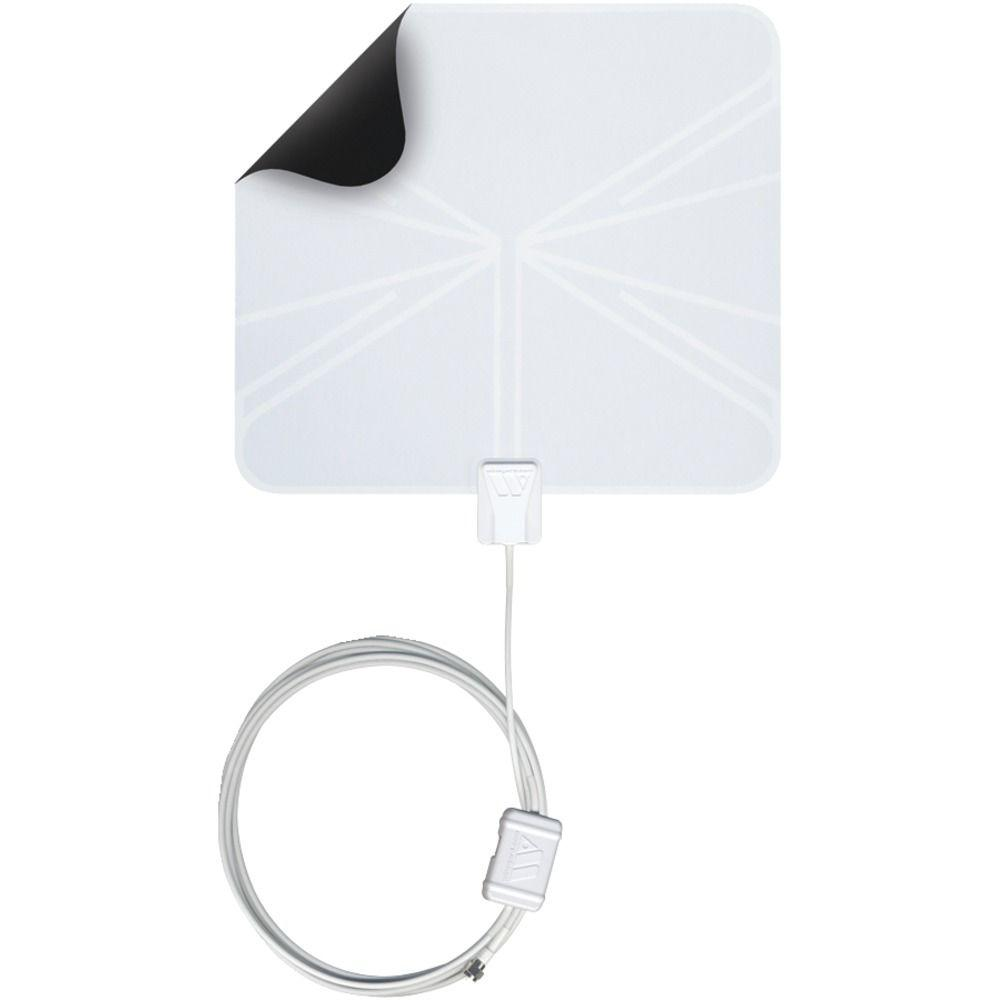 Winegard Flat Wave Amped HD TV Indoor Antenna