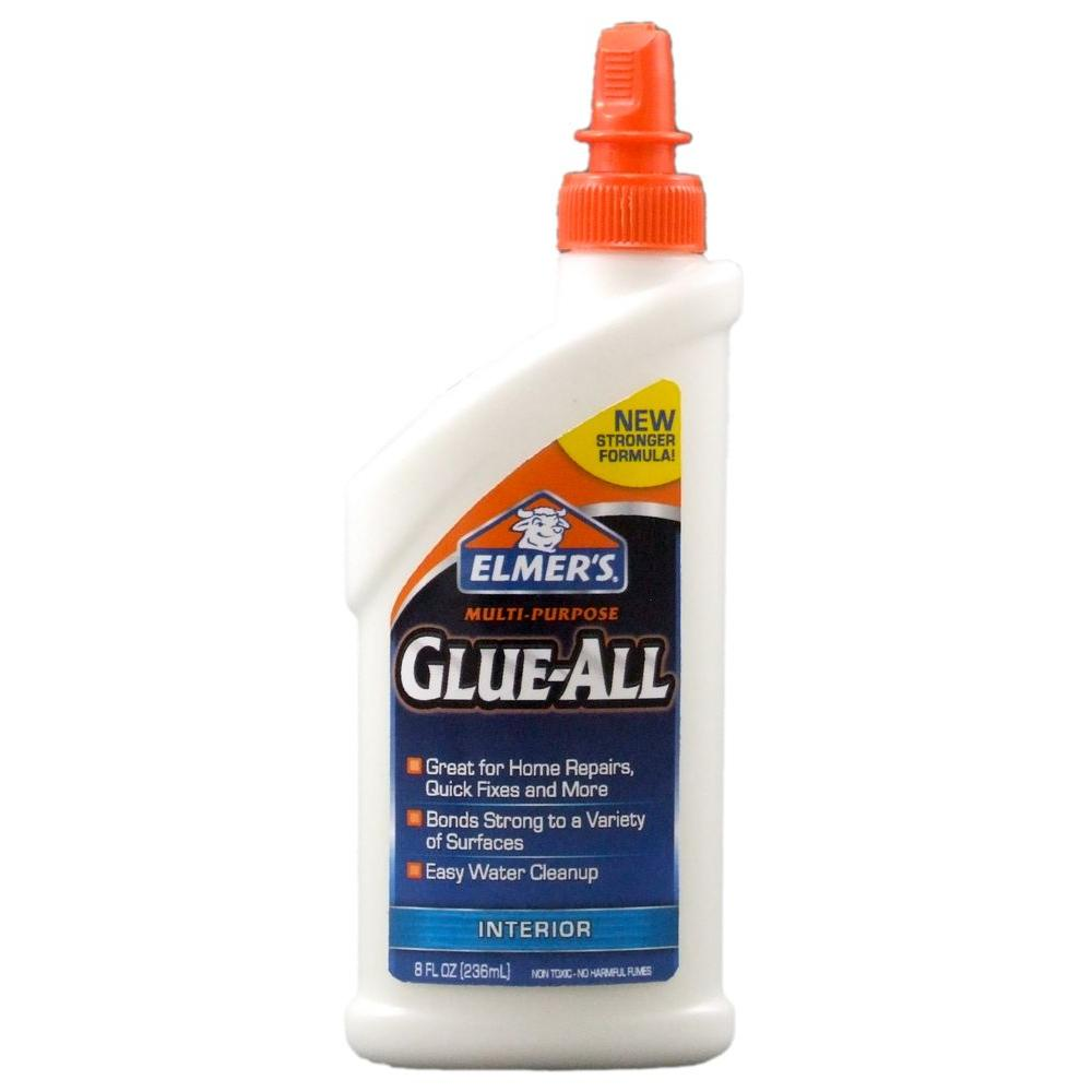 Elmer's 8 oz. All Purpose Glue