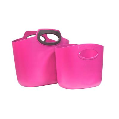 Fuchsia Everday Bag Bundle