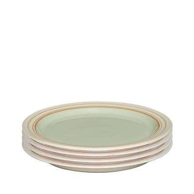 Heritage Green Orchard Salad Plates (Set of 4)