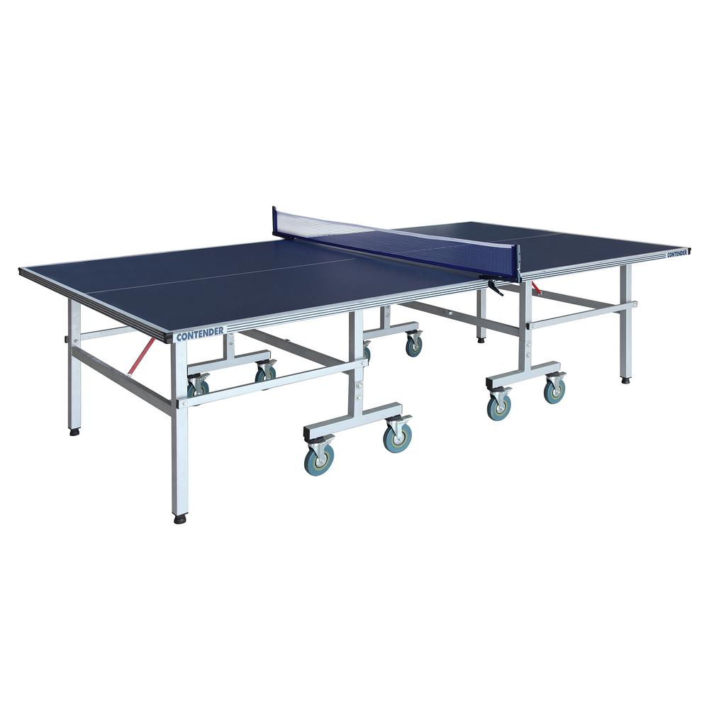 Blue Wave Contender Outdoor Table Tennis Table