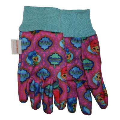 Shimmer and Shine - Jersey Glove