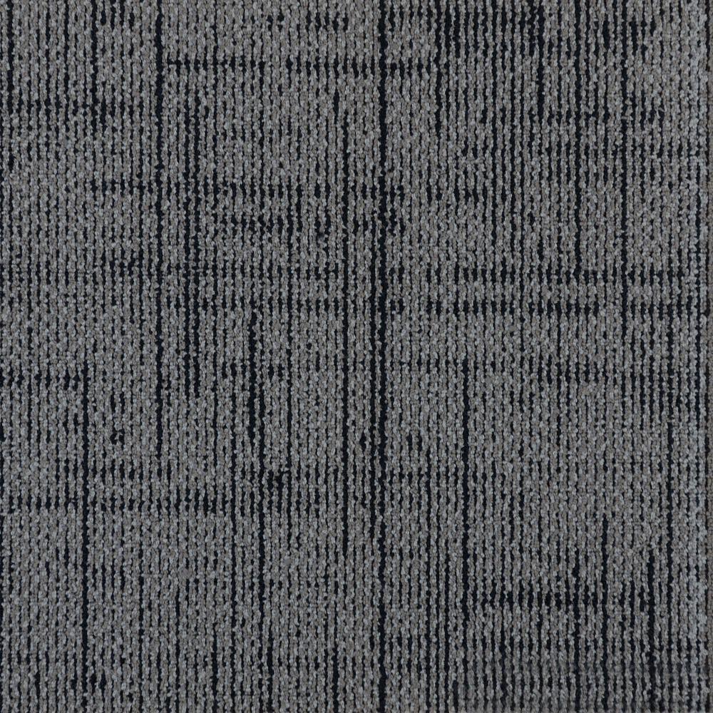 Como Colico Loop 19.68 in. x 19.68 in. Carpet Tiles (8 Tiles/Case)