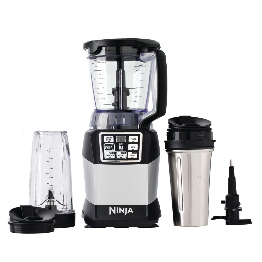 ninja professional blender 1000 watts manual