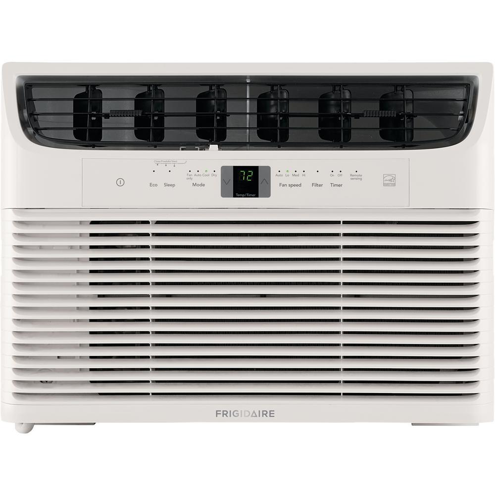 Frigidaire 15 000 Btu Window Mounted Room Air Conditioner White Ffre153za1