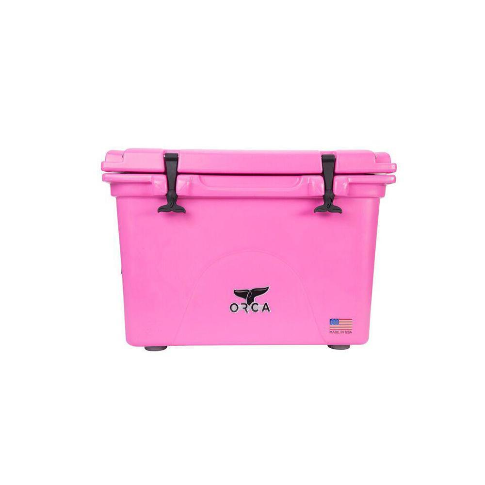 ORCA Pink 58 Qt. Cooler