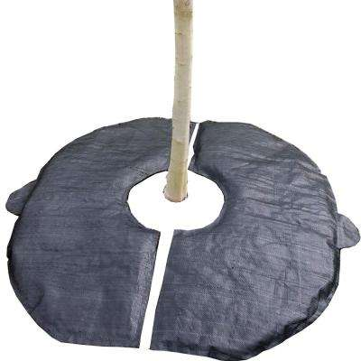 TreeDiaper 36 in. Tree Hydration Mat for Trees up to 3 in. Caliper