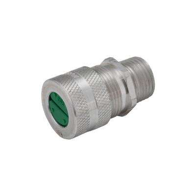 Liquidtight Strain Relief 1/2 in. Cord Connector (15-Pack)