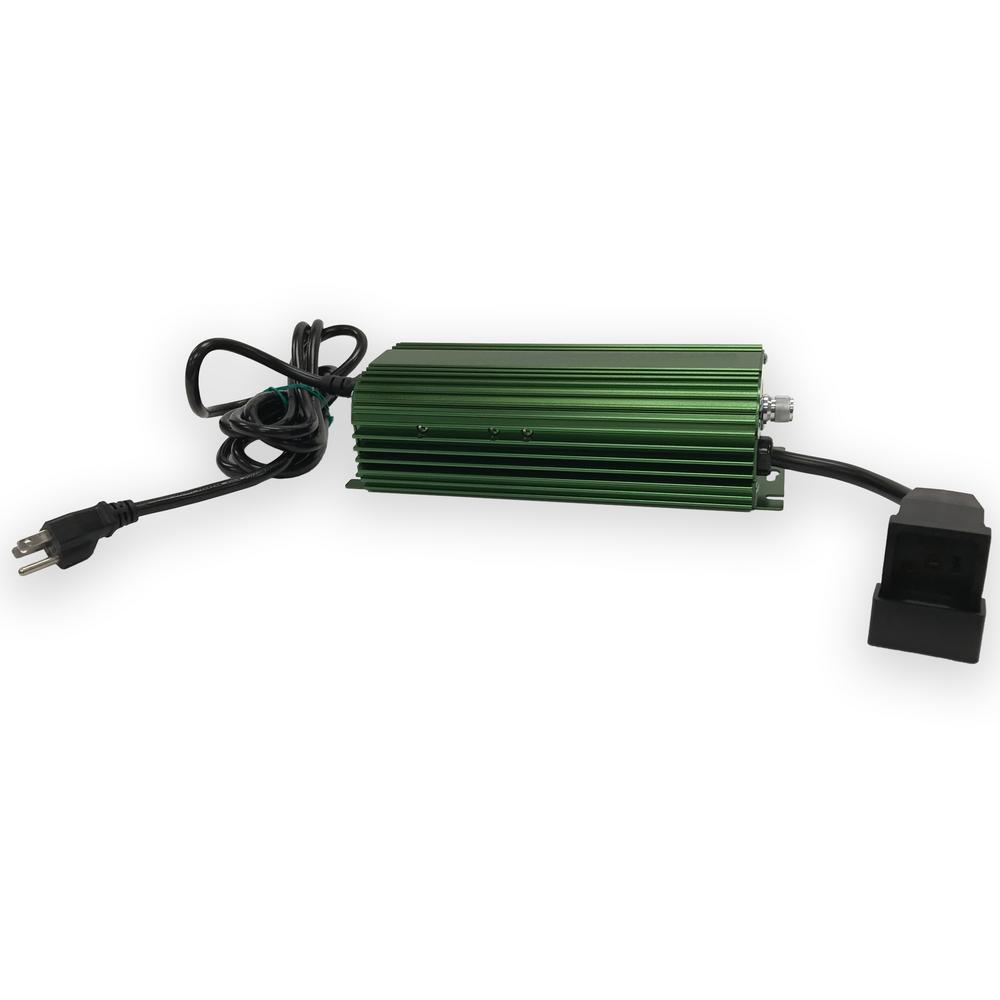 600/800/1000-Watt Electronic HPS Dimmable Ballast with 12...