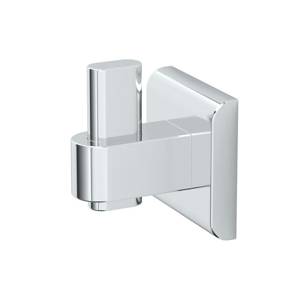 Gentil Gatco Tru Single Robe Hook In Chrome
